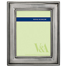 Buy Royal Selangor Inspired Photo Frame Online at johnlewis.com