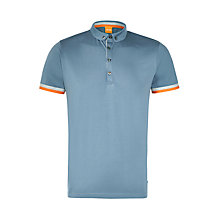 Buy BOSS Orange Playster Polo Shirt Online at johnlewis.com