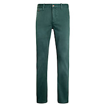 Buy Dockers Alpha Fogwash Slim Fit Trousers Online at johnlewis.com