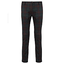 Buy Dockers Alpha Skinny Fit  Trousers Online at johnlewis.com