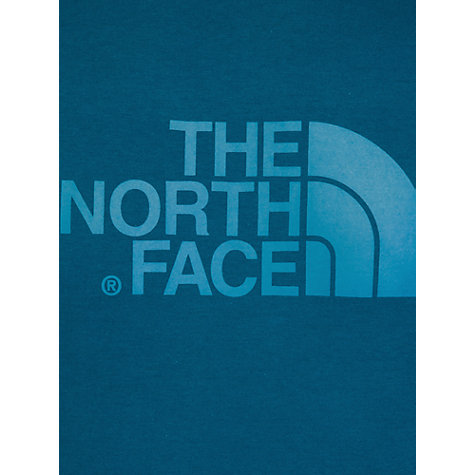 Buy The North Face Easy Logo Short Sleeve T-Shirt Online at johnlewis.com