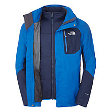 Buy The North Face Zenith Tri-Climate Jacket Online at johnlewis.com