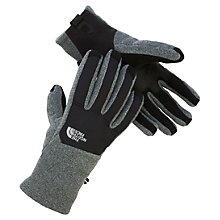 Buy The North Face Denali Etip Gloves Online at johnlewis.com