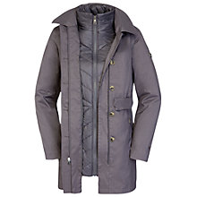 Buy The North Face Riverdale TRICLIMATE® Trench Jacket Online at johnlewis.com