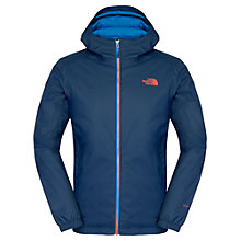 Buy The North Face Quest Jacket Online at johnlewis.com