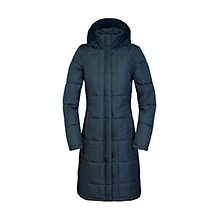 Buy The North Face Metropolis Down Parka, Urban Navy Online at johnlewis.com