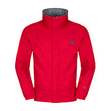 Buy The North Face Resolve Jacket, Red Online at johnlewis.com