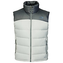 Buy The North Face Nuptse 2 Gilet, Asphalt Grey Online at johnlewis.com