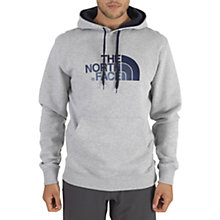 Buy The North Face Drew Peak Hooded Jumper Online at johnlewis.com