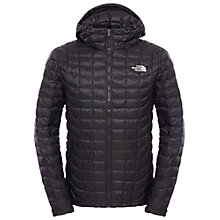 Buy The North Face Thermoball Hooded Men's Jacket Online at johnlewis.com
