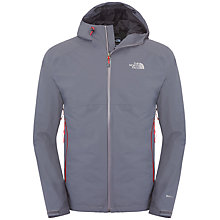 Buy The North Face Stratos Waterproof Men's Jacket Online at johnlewis.com