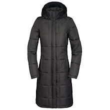 Buy The North Face Women's Metropolis Parka Jacket Online at johnlewis.com
