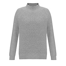 Buy Kin by John Lewis Cable Jumper Online at johnlewis.com