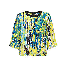 Buy Kin by John Lewis Artwork Print Top, Multi Online at johnlewis.com