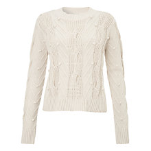 Buy Somerset by Alice Temperley Aaron Jumper Online at johnlewis.com
