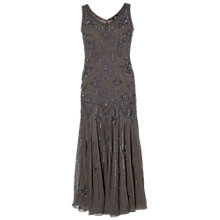 Buy Chesca Beaded Flapper Dress Online at johnlewis.com