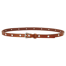 Buy Jigsaw Star Jeans Belt Online at johnlewis.com