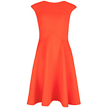Buy Ted Baker Panelled Skater Dress Online at johnlewis.com