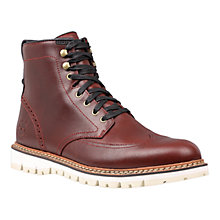Buy Timberland Earthkeepers Britton Hill Boots Online at johnlewis.com