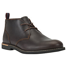 Buy Timberland Earthkeepers Brook Chukka Boots, Dark Brown Online at johnlewis.com