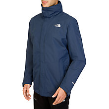 Buy The North Face All Terrain II Waterproof Men's Jacket Online at johnlewis.com