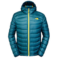 Buy The North Face Imbabra Quilted Jacket Online at johnlewis.com