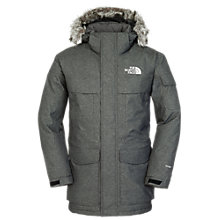 Buy The North Face Men's McMurdo Parka Jacket Online at johnlewis.com
