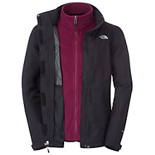 Buy The North Face Evolution II Triclimate 3-in-1 Jacket Online at johnlewis.com