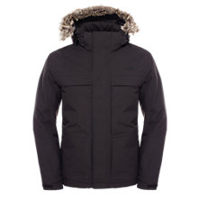 Buy The North Face Nanavik Parka Online at johnlewis.com
