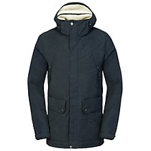 Buy The North Face Katavi Trench Coat, Navy Online at johnlewis.com