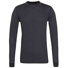 Buy Helly Hansen Dry Stripe Base Layer Crew Top Online at johnlewis.com