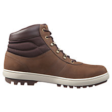 Buy Helly Hansen Montreal Rugged Boots, Bushwacker/Coffee Bean Online at johnlewis.com