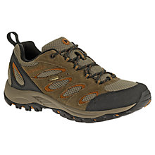 Buy Merrell Tucson GOR-TEX® Hiking Shoes, Brown Online at johnlewis.com