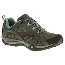 Buy Merrell Azura Waterproof Women's Walking Shoe, Castle Rock/Mineral Online at johnlewis.com