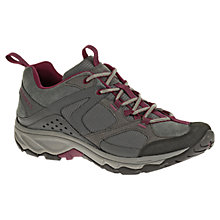 Buy Merrell Daria Women's Walking Shoes, Granite/Rose Online at johnlewis.com