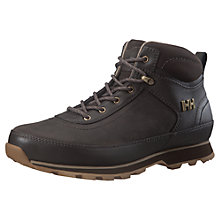 Buy Helly Hansen Calgary Boots, Black Online at johnlewis.com