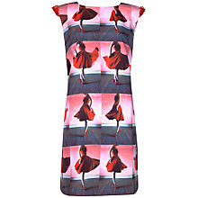 Buy Ted Baker Rosie Printed Tunic Dress Online at johnlewis.com