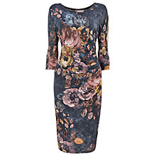 Buy Phase Eight Windsor Print Dress, Multi Online at johnlewis.com