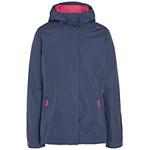 Buy Helly Hansen Women's Squamish Jacket, Navy Online at johnlewis.com