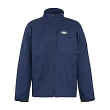 Buy Helly Hansen Paramount Softshell Jacket Online at johnlewis.com