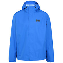 Buy Helly Hansen Waterproof Shell Jacket Online at johnlewis.com