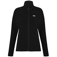 Buy Helly Hansen Women's Daybreaker Full-Zip Fleece Jacket Online at johnlewis.com