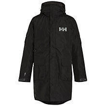 Buy Helly Hansen Men's 3/4 Length Jacket Online at johnlewis.com