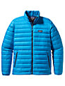 Patagonia Windproof Down Sweater Jacket