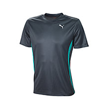 Buy Puma Running Crew Neck T-Shirt Online at johnlewis.com