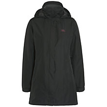 Buy Helly Hansen Women's Aden CIS Coat, Black Online at johnlewis.com