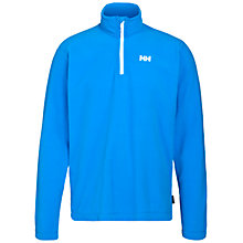 Buy Helly Hansen Men's Daybreaker Half-Zip Fleece Online at johnlewis.com