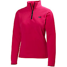 Buy Helly Hansen Women's Daybreaker Half-Zip Fleece Online at johnlewis.com
