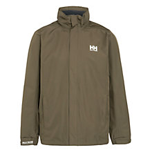 Buy Helly Hansen Shell Jacket Online at johnlewis.com