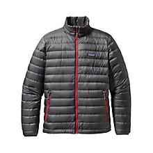 Buy Patagonia Windproof Down Sweater Jacket Online at johnlewis.com
